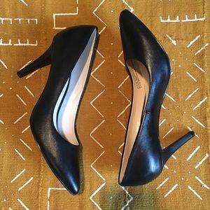 Brand new Cole Haan black heels